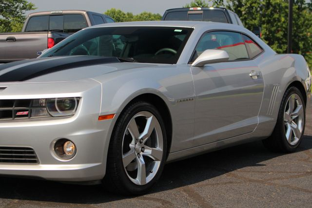 2011 Chevrolet Camaro 1SS/SS RS - SUNROOF -  BOSTON ACOUSTICS - 1 OWNER! Mooresville , NC 28