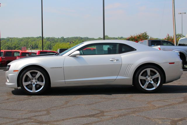 2011 Chevrolet Camaro 1SS/SS RS - SUNROOF -  BOSTON ACOUSTICS - 1 OWNER! Mooresville , NC 16