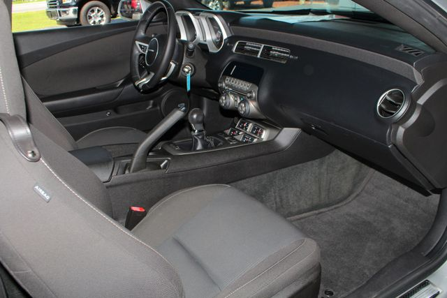 2011 Chevrolet Camaro 1SS/SS RS - SUNROOF -  BOSTON ACOUSTICS - 1 OWNER! Mooresville , NC 30