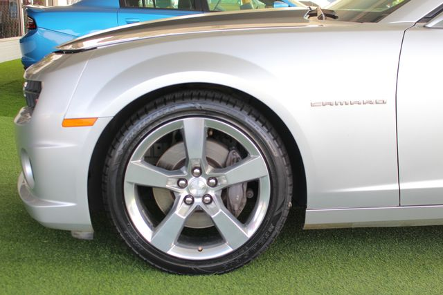 2011 Chevrolet Camaro 1SS/SS RS - SUNROOF -  BOSTON ACOUSTICS - 1 OWNER! Mooresville , NC 21