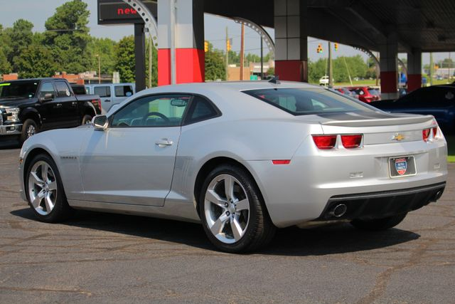 2011 Chevrolet Camaro 1SS/SS RS - SUNROOF -  BOSTON ACOUSTICS - 1 OWNER! Mooresville , NC 26