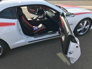 2011 Chevrolet Camaro 2SS Nephi, Utah 12