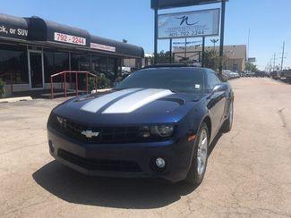 2011 Chevrolet Camaro LT in Oklahoma City OK