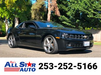 2011 Chevrolet Camaro 1LS in Puyallup Washington, 98371