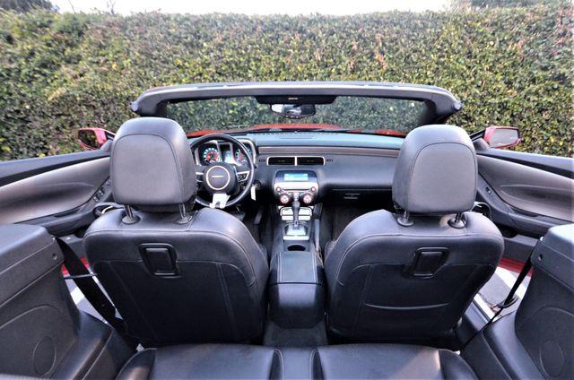 2011 Chevrolet Camaro 2SS Reseda, CA 33