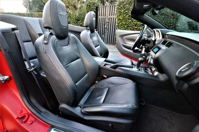 2011 Chevrolet Camaro 2SS Reseda, CA 36
