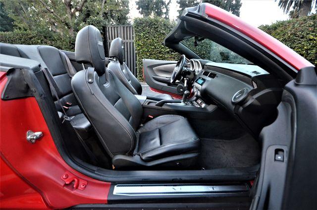 2011 Chevrolet Camaro 2SS Reseda, CA 39