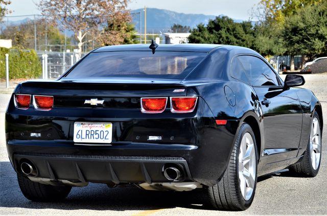 2011 Chevrolet Camaro 2SS in Reseda, CA, CA 91335