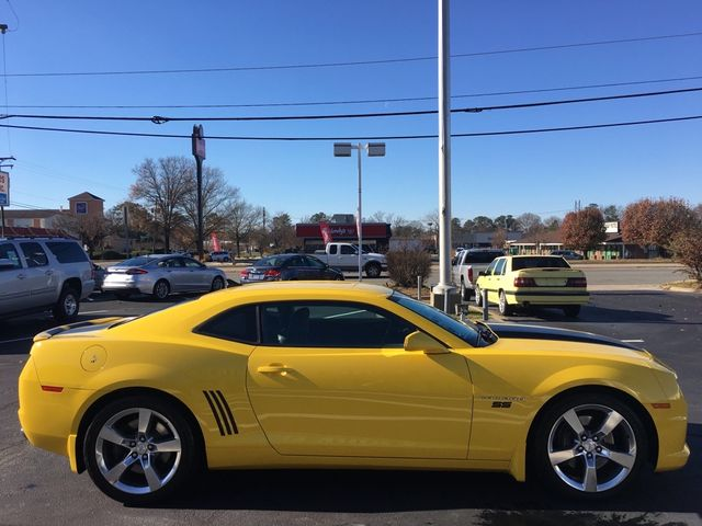 2011 Chevrolet Camaro 2SS in Richmond, VA, VA 23227