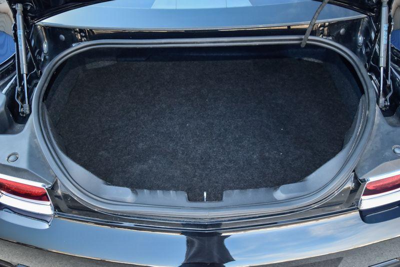 2011 Chevrolet Camaro 2SS in Rowlett, Texas