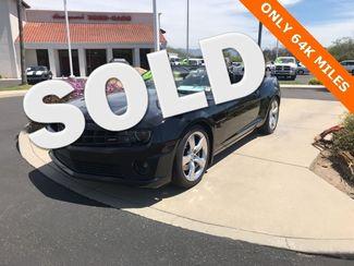 2011 Chevrolet Camaro 2SS | San Luis Obispo, CA | Auto Park Sales & Service in San Luis Obispo CA