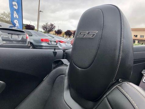 2011 Chevrolet Camaro 2SS | San Luis Obispo, CA | Auto Park Sales & Service in San Luis Obispo, CA