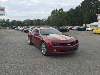 2011 Chevrolet Camaro 1LT in Shreveport LA, 71118