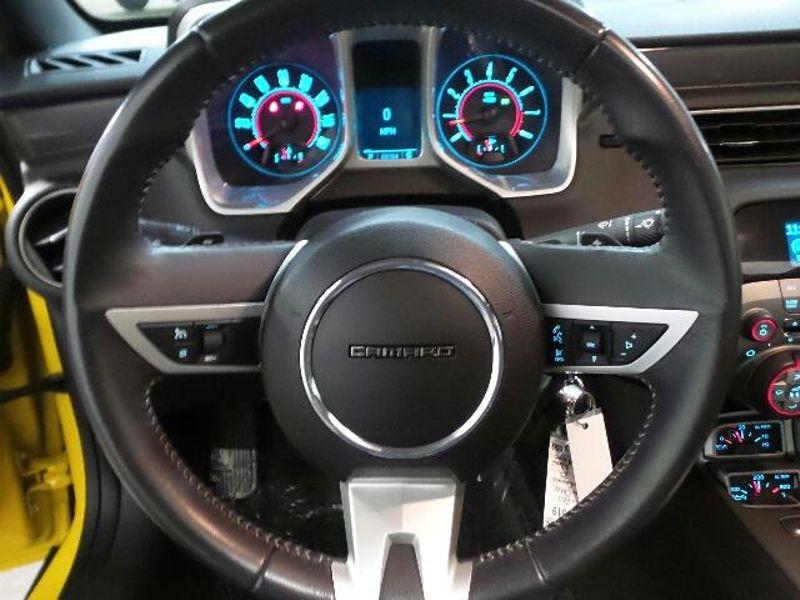 2011 Chevrolet Camaro 2LT  in Victoria, MN