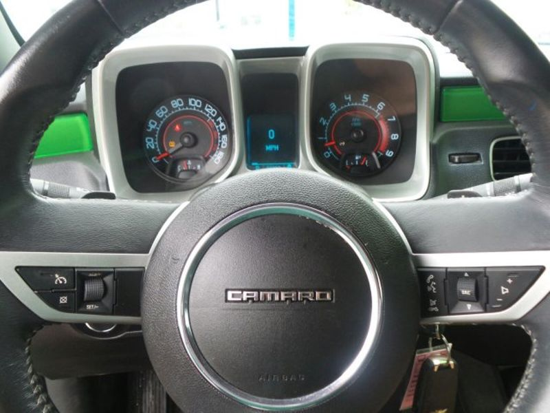 2011 Chevrolet Camaro 2SS   Texas  Victoria Certified  in , Texas