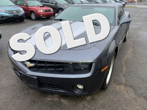 2011 Chevrolet Camaro 2LS in West Springfield, MA