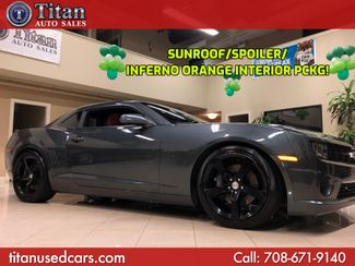 2011 Chevrolet Camaro 2SS in Worth, IL 60482