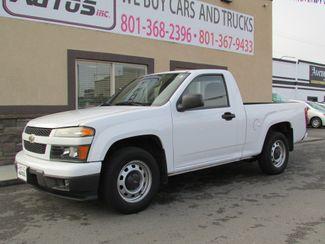 2011 Chevrolet Colorado in , Utah