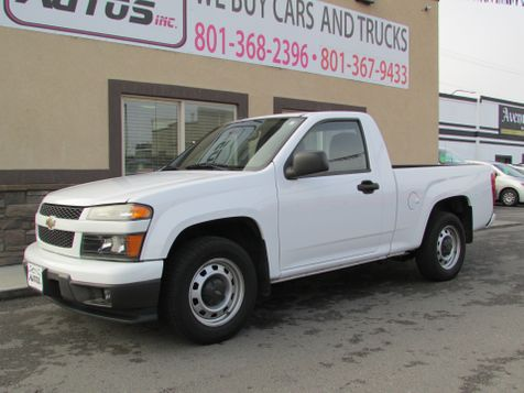 2011 Chevrolet Colorado LS in , Utah