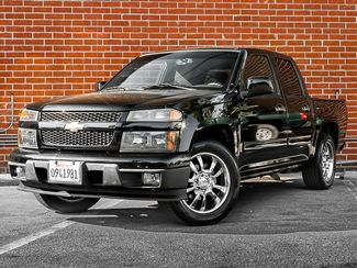 2011 Chevrolet Colorado LT w/1LT Burbank, CA