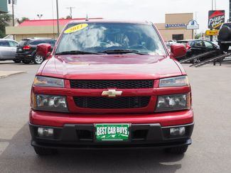 2011 Chevrolet Colorado LT w/1LT Englewood, CO 1