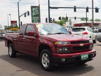 2011 Chevrolet Colorado LT w/1LT Englewood, CO 2