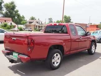 2011 Chevrolet Colorado LT w/1LT Englewood, CO 5