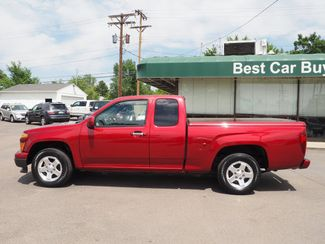 2011 Chevrolet Colorado LT w/1LT Englewood, CO 8