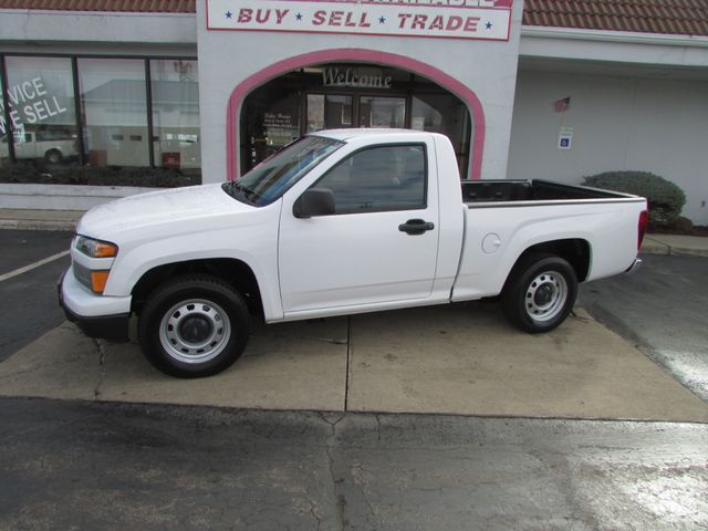 2011 Chevrolet Colorado LT in Fremont, OH 43420