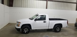 2011 Chevrolet Colorado Work Truck in Haughton, LA 71037