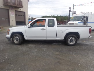 2011 Chevrolet Colorado Work Truck Hoosick Falls, New York
