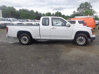 2011 Chevrolet Colorado Work Truck Hoosick Falls, New York 2