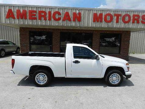 2011 Chevrolet Colorado Work Truck   Jackson, TN   American Motors in Jackson, TN