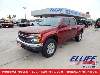 2011 Chevrolet Colorado LT Z71 in Harlingen, TX 78550