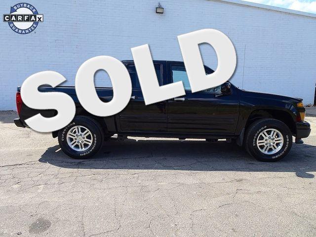 2011 Chevrolet Colorado LT w/1LT Madison, NC 0