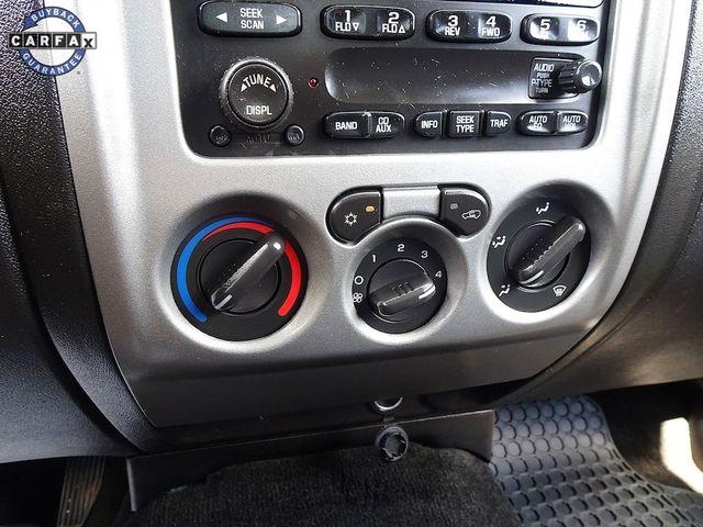 2011 Chevrolet Colorado LT w/1LT Madison, NC 18