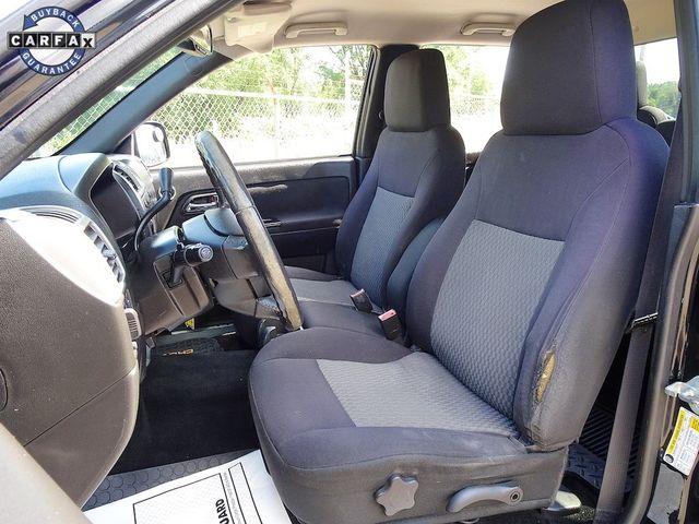 2011 Chevrolet Colorado LT w/1LT Madison, NC 22