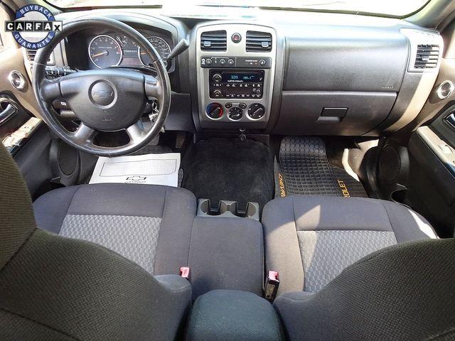 2011 Chevrolet Colorado LT w/1LT Madison, NC 29
