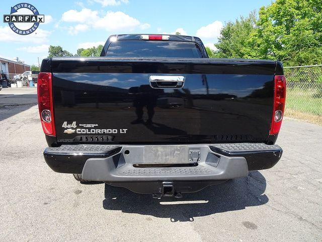 2011 Chevrolet Colorado LT w/1LT Madison, NC 3