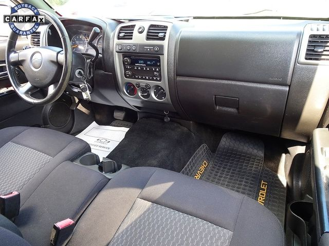 2011 Chevrolet Colorado LT w/1LT Madison, NC 31