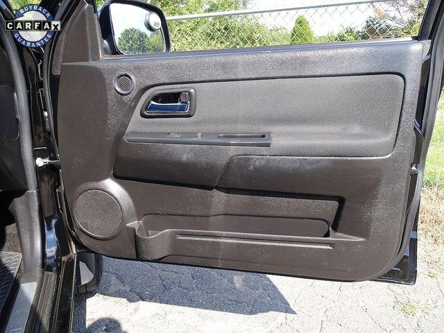 2011 Chevrolet Colorado LT w/1LT Madison, NC 32