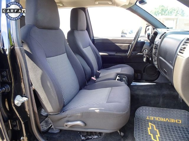 2011 Chevrolet Colorado LT w/1LT Madison, NC 34