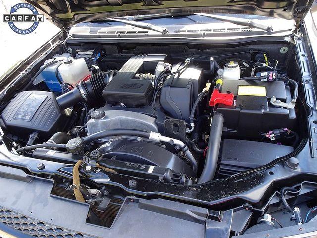 2011 Chevrolet Colorado LT w/1LT Madison, NC 38