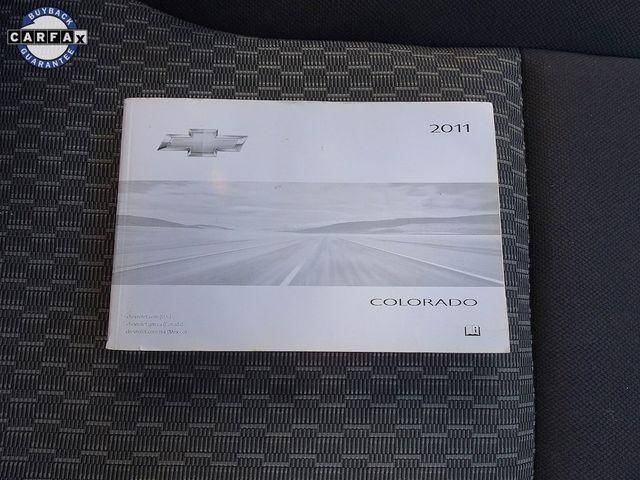 2011 Chevrolet Colorado LT w/1LT Madison, NC 39