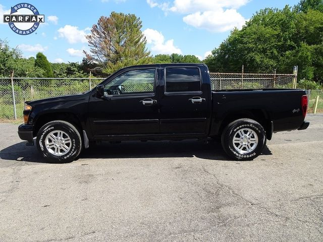 2011 Chevrolet Colorado LT w/1LT Madison, NC 5
