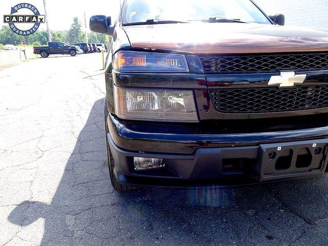 2011 Chevrolet Colorado LT w/1LT Madison, NC 8