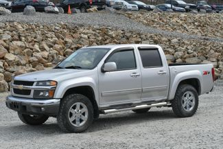2011 Chevrolet Colorado LT Naugatuck, Connecticut