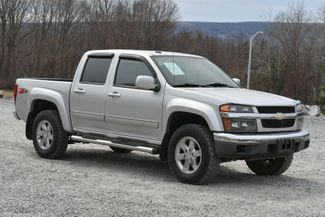2011 Chevrolet Colorado LT Naugatuck, Connecticut 6