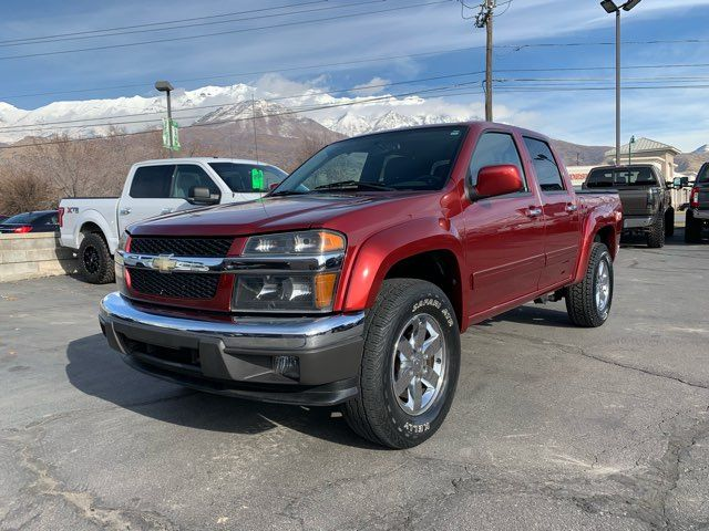 2011 Chevrolet Colorado LT w/2LT in Orem, Utah 84057