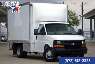 2011 Chevrolet Commercial Van Lift Gate G3500 in Plano Texas, 75093